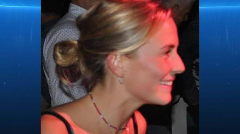 Julie Van Espen