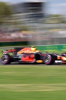 Eenzame race Verstappen, Vettel heeft snode plannen