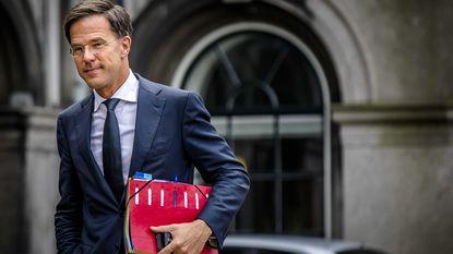 Nieuwe Nederlandse regering wil belastingen met 5 miljard verlagen
