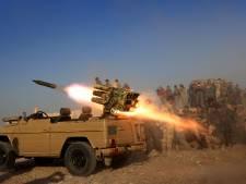 'Offensief tegen IS in Mosul gaat sneller dan gepland'