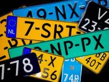 Aantal boetes onverzekerde auto's daalt in regio Drechtsteden