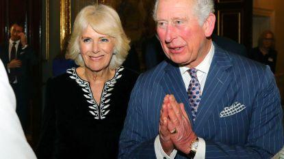 Ook Charles en Camilla annuleren reizen naar buitenland