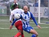 Door het seizoen van Hoek kan al bijna een streep na nederlaag tegen Barendrecht