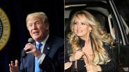 Stormy Daniels wil Trump en zijn advocaat op de getuigenbank