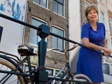Adelheid Ponsioen stapt in crisis Valkhof Museum