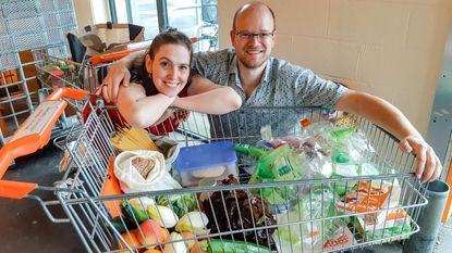 Aanval op plastic verpakkingen in supermarkten