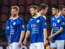 FC Den Bosch begint aan voorbereiding tegen Nooit Gedacht