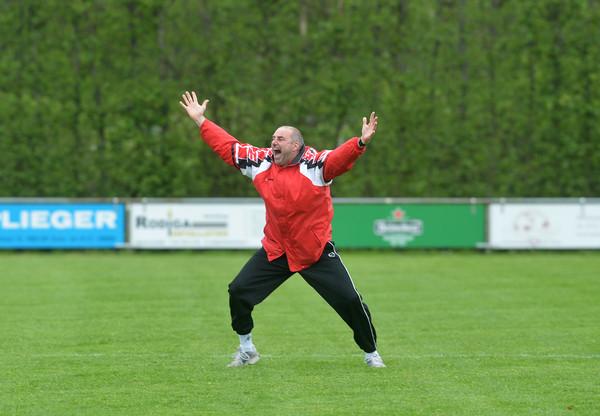 Vogelwaarde-coach Marc de Kunder.