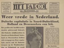 Alle naoorlogse edities van Het Parool tot 1995 online