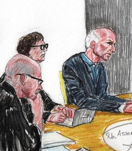 Rechtbank uiterst kritisch op verdachten miljoenenfraude