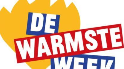 24 uur non-stop haar knippen voor Warmste Week