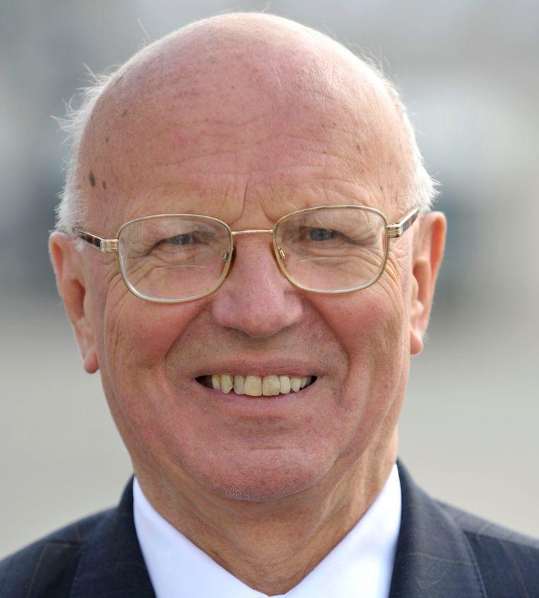 Jacques van Ypersele de Strihou.
