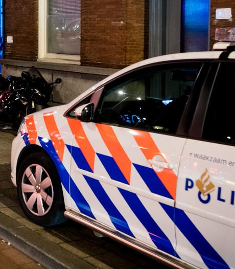 Drie mannen in Utrecht aangehouden na tip over vuurwapen