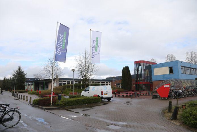 Het Griftland College in Soest.