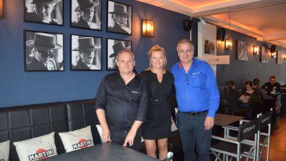 Café Versato herstart in nieuw kleedje