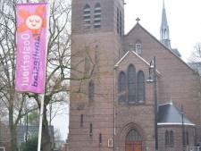 Verkoop Antoniuskerk in Oosterhout in zicht