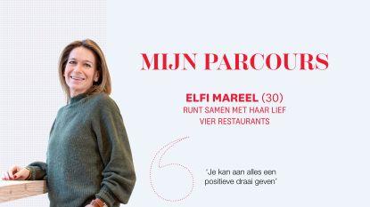 """Het hobbelige pad naar succes van Elfi Mareel die na de dood van haar vader een gezonde takeaway startte: """"Je kan aan alles een positieve draai geven"""""""