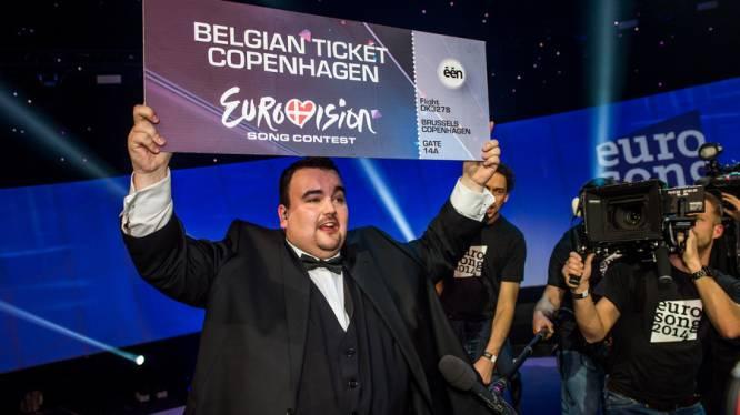 """Axel Hirsoux: """"Ik wil vooral alle Belgen trots maken"""""""