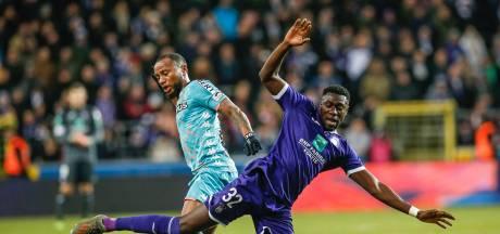 Anderlecht wil PSV minder betalen voor Luckassen