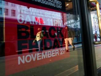 """Is Black Friday wel zo'n heuglijke dag? """"Voor Belgische handelaren is het vaak eerder een zwarte dag"""", zegt Unizo"""