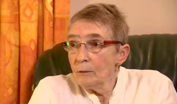 De vrouw getuigde in 2017 onder meer bij RTL Info over hoe ze als kind misbruikt werd.