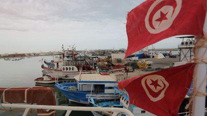 Vrees voor 80 doden na nieuwe schipbreuk voor kust van Tunesië