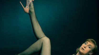 Striptease voor 40-plussers