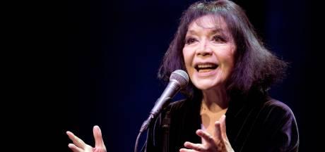 Franse zangeres Juliette Gréco (93) overleden