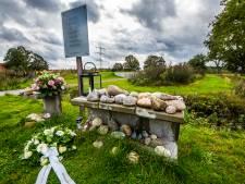 Twente vraagt aandacht voor verdriet en steun aan elkaar in crisistijd: 'Opa, je bent een kei'