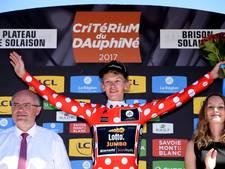 Bouwman twee jaar langer bij LottoNL-Jumbo