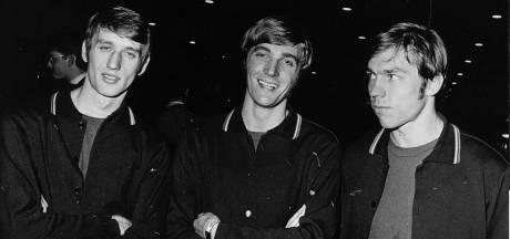 Vriend en oud-ploeggenoot Jan Mulder: 'Rensenbrink was een genot voor het oog'