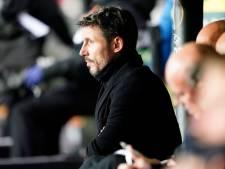 Van Bommel kritisch na ruime zege: 'We gaven wedstrijd soms uit handen'