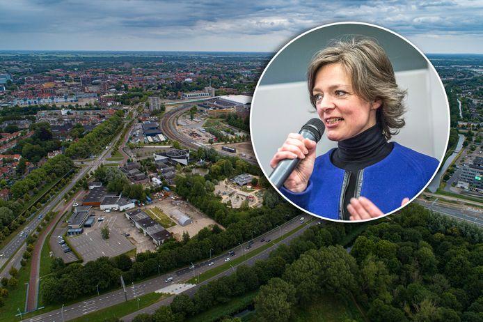 Op initiatief van Gerdien Rots (ChristenUnie) gaat Zwolle onderzoeken of ze een stadsbouwmeester of stadsbouwteam kan instellen. Die moet zorgen voor samenhang tussen ruimtelijke ontwikkelingen in de stad, zoals rond het spoor.
