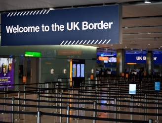 Verenigd Koninkrijk wil toegang verbieden voor wie in EU veroordeeld werd