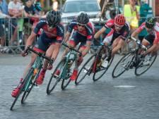 Minder bochten maken de Ronde van Nunspeet veiliger