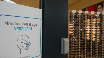 Vanaf 15 juli verplicht: mondmasker dragen in alle publieke delen van Ieperse stadsgebouwen