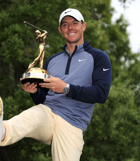 McIlroy pakt eindzege in Players Championship