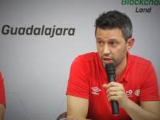 PSV kleurt Mexicaanse samenwerking verder in