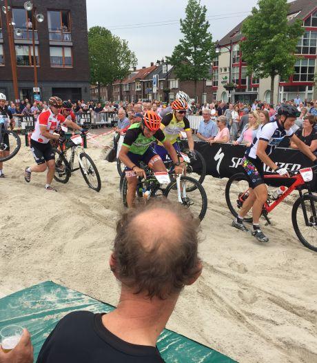 Streetrace Goirle schuift fietsevenement weer door: dit jaar geen evenement