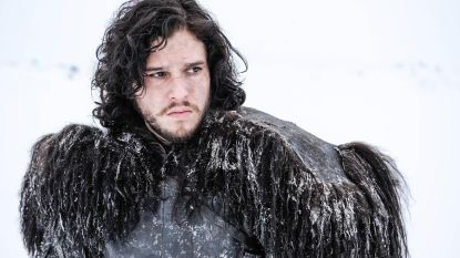 Staande ovatie van kwartier voor laatste 'Game of Thrones'