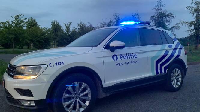 479 bestuurders duwden gaspedaal afgelopen week te hard in