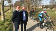 """Groenedijkstraat wordt - na buurtoverleg - fietsstraat: """"Hier is fietsen veiliger dan langs Zandvoordestraat"""""""