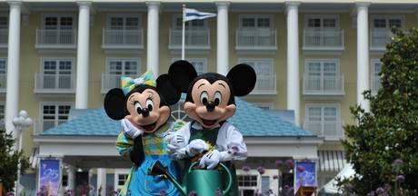 Disneyland Parijs opent Nederlandse bloementuin
