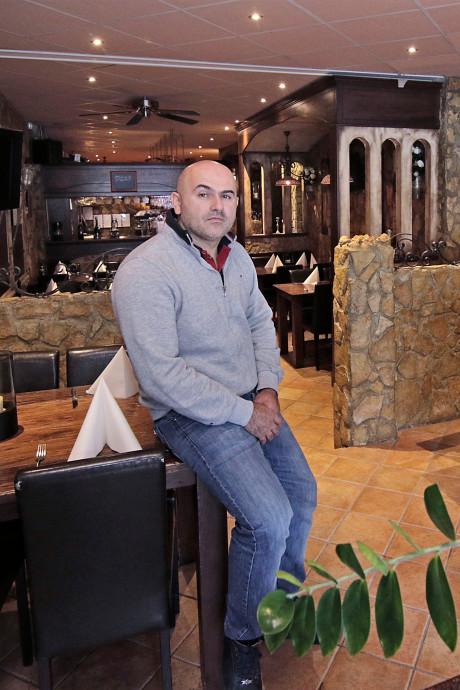 Restaurant Rossetti in Oss mag ein-de-lijk open: 'We zijn heel erg blij'