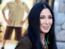 'Producers bang dat Cher uithaalt naar Trump tijdens show'