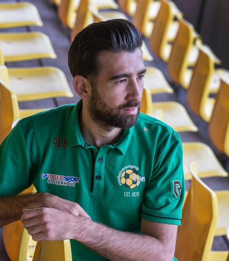 Serdar Gül vindt bij Rijen het plezier in voetbal weer terug