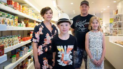 Kleuterjuf neemt laatste buurtwinkel van dorp over: 'Den Distel' opent deuren op 3 juli