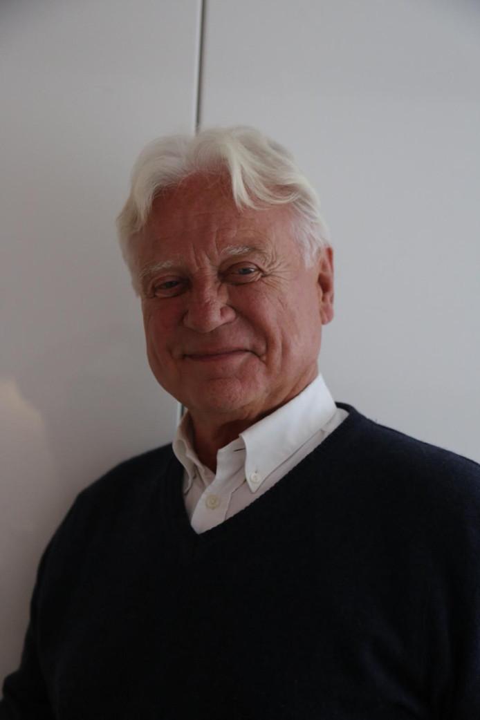 Karel Dirkzwager.
