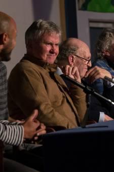 Hiddink: 'Op het veld bij De Graafschap? Nee, dat laat ik aan anderen'