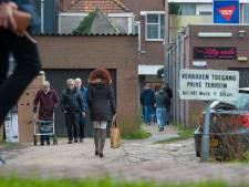 Waar ging het mis bij het steegje van Sebregts? 'Nieuwe doorsteek in Waalwijk doet pijn'